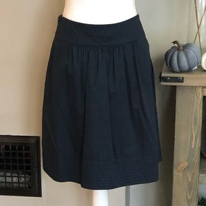 Anthropologie Skirts - Anthropologie Odille pleated skirt
